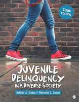 9781544375434-1544375433-Juvenile Delinquency in a Diverse Society