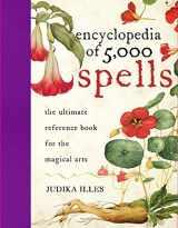 9780061711237-0061711233-Encyclopedia of 5,000 Spells