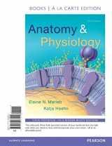 9780134283401-0134283406-Anatomy & Physiology, Books a la Carte Edition (6th Edition)