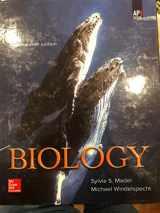 9780076812233-0076812235-Biology 13th AP Edition