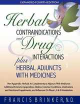 9781888483147-1888483148-Herbal Contraindications and Drug Interactions: Plus Herbal Adjuncts with Medicines, 4th Edition