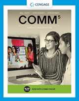 9781337406703-1337406708-COMM (with COMM Online, 1 term (6 months) Printed Access Card)