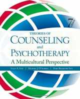 9781412987233-1412987237-Theories of Counseling and Psychotherapy: A Multicultural Perspective