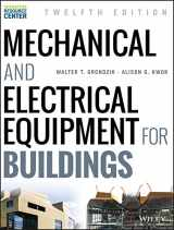 9781118615904-1118615905-Mechanical and Electrical Equipment for Buildings