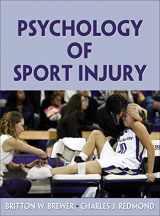 9781450424462-1450424465-Psychology of Sport Injury