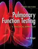 9780763781187-0763781185-Pulmonary Function Testing: A Practical Approach: A Practical Approach