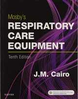 9780323416368-0323416365-Mosby's Respiratory Care Equipment