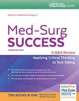 9780803644021-0803644027-Med-Surg Success: NCLEX-Style Q&A Review (Davis's Q&A Success)