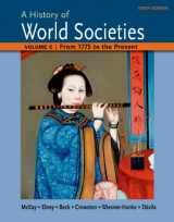 9781457685224-1457685221-A History of World Societies Volume C: 1775 to the Present