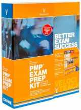 9780982760864-0982760868-The Velociteach All-In-One PMP Exam Prep Kit: Based on the 5th edition of the PMBOK Guide (Test Prep series)