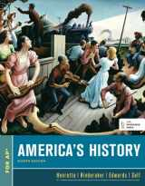 9781457673825-1457673827-America's History, High School Edition with Launchpad