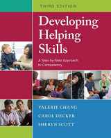 9781305943261-1305943260-Developing Helping Skills: A Step-by-Step Approach to Competency