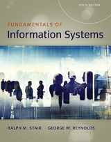 9781337097536-1337097535-Fundamentals of Information Systems