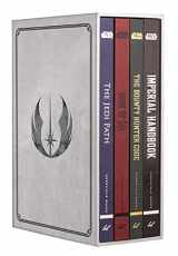 9781452159256-1452159254-Star Wars: Secrets of the Galaxy Deluxe Box Set