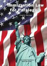 9781611635140-1611635144-Immigration Law for Paralegals, Fourth Edition