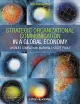 9781444338638-1444338633-Strategic Organizational Communication: In a Global Economy