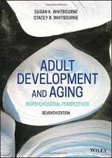 9781119607878-1119607876-Adult Development and Aging