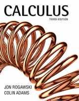 9781464125263-1464125260-Calculus - Standalone book