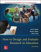 9781260085518-1260085511-How to Design and Evaluate Research in Education