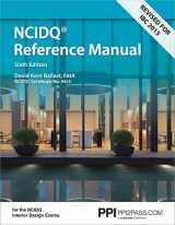 9781591264279-1591264278-PPI Interior Design Reference Manual, 6th Edition (Paperback) – A Complete NCDIQ Reference Manual