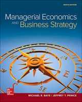 9781259290619-1259290611-Managerial Economics & Business Strategy (Mcgraw-hill Series Economics)