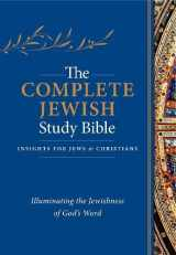 9781619708709-1619708701-The Complete Jewish Study Bible: Insights for Jews and Christians