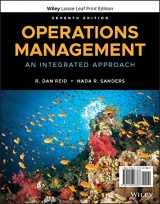 9781119497387-1119497388-Operations Management: An Integrated Approach