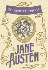 9781612184142-1612184146-The Complete Novels of Jane Austen: Emma, Pride and Prejudice, Sense and Sensibility, Northanger Abbey, Mansfield Park, Persuasion, and Lady Susan (The Heirloom Collection)