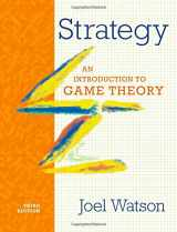 9780393918380-0393918386-Strategy: An Introduction to Game Theory (Third Edition)