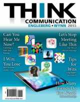 9780205944507-0205944507-THINK Communication (3rd Edition)