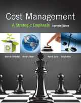 9780077733773-0077733770-Cost Management: A Strategic Emphasis