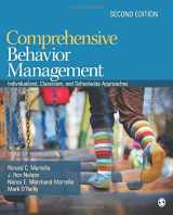 9781412988278-1412988276-Comprehensive Behavior Management: Individualized, Classroom, and Schoolwide Approaches