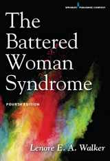 9780826170989-0826170986-The Battered Woman Syndrome