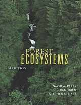9780801888403-0801888409-Forest Ecosystems