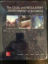 9781259917127-1259917126-The Legal and Regulatory Environment of Business