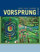 9781133607359-1133607357-Vorsprung: A Communicative Introduction to German Language and Culture (World Languages)