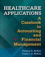 9781567939651-1567939651-Gapenski's Cases in Healthcare Finance, Sixth Edition (AUPHA/HAP Book)
