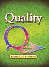 9780131592490-0131592491-Quality (5th Edition)