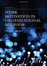 9780805856040-0805856048-Work Motivation in Organizational Behavior