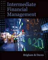 9781111530266-1111530262-Intermediate Financial Management (with Thomson ONE - Business School Edition Finance 1-Year 2-Semester Printed Access Card)