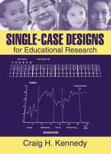 9780205340231-0205340237-Single-Case Designs for Educational Research