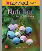 9781260163216-1260163210-Connect Access Card for Nutrition for Healthy Living