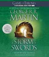 9780449011904-0449011909-A Storm of Swords: A Song of Ice and Fire: Book Three