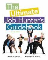 9781285868103-1285868102-The Ultimate Job Hunter's Guidebook
