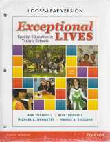 9780133754070-0133754073-Exceptional Lives: Special Education in Today's Schools