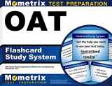 9781610723879-1610723872-OAT Flashcard Study System: OAT Exam Practice Questions & Review for the Optometry Admission Test (Cards)