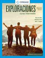 9781337612487-1337612480-Exploraciones curso intermedio (MindTap Course List)