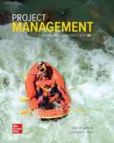 9781260238860-1260238865-Project Management: The Managerial Process
