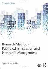 9781138743809-1138743801-Research Methods in Public Administration and Nonprofit Management