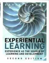 9780133892406-0133892409-Experiential Learning: Experience as the Source of Learning and Development